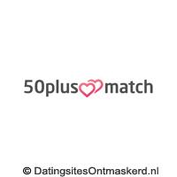50plusmatch review
